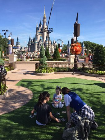 Disney's Family Magic Tour