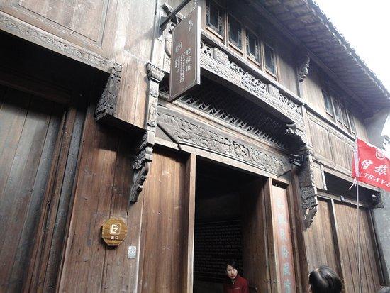 Tongxiang Photo