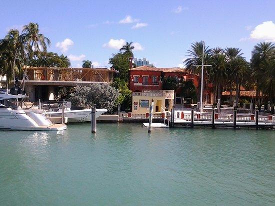 Sunny Isles Beach, Φλόριντα: demeure de star