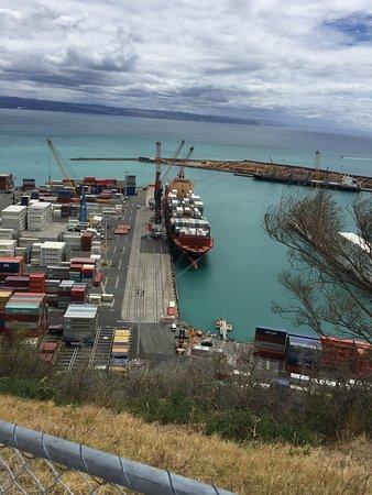 Νάπιερ, Νέα Ζηλανδία: Port Napier