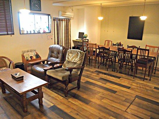 Photo of Hotel J-Hoppers Hiroshima Guesthouse at 中区土橋町5-16, Hiroshima 730-0854, Japan