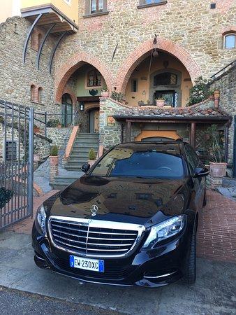 Residence Le Santucce: photo1.jpg