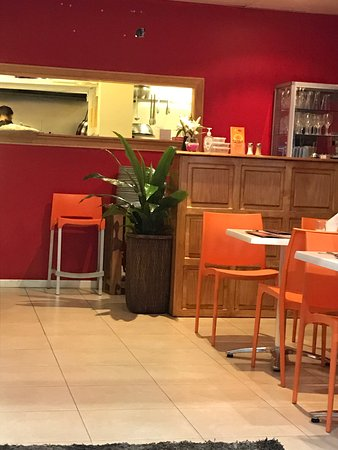 Mudjimba, أستراليا: Sunshine Indian Restaurant