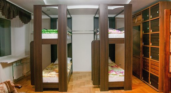 Hostel Capuchino
