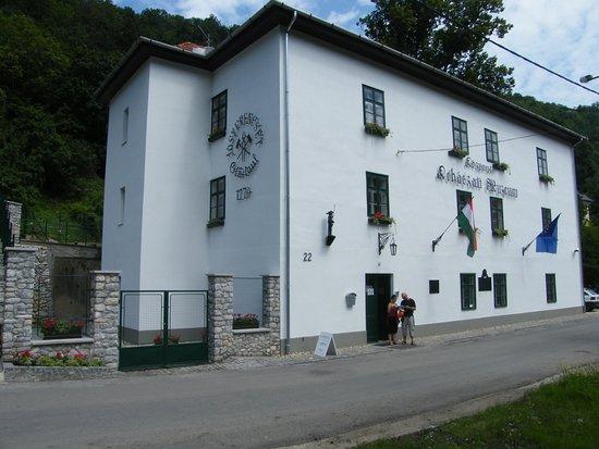 Metallurgical Museum