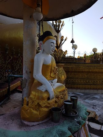 Bago, Myanmar: look for the details