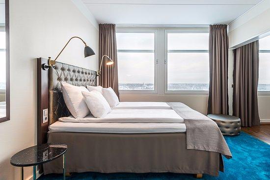 Arlandastad, Sverige: suite