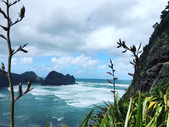 Piha, Nuova Zelanda: photo0.jpg