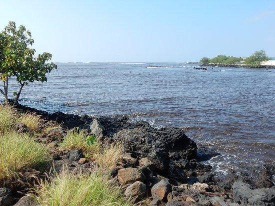 Kawaihae, HI: Halo o Kapuni Site