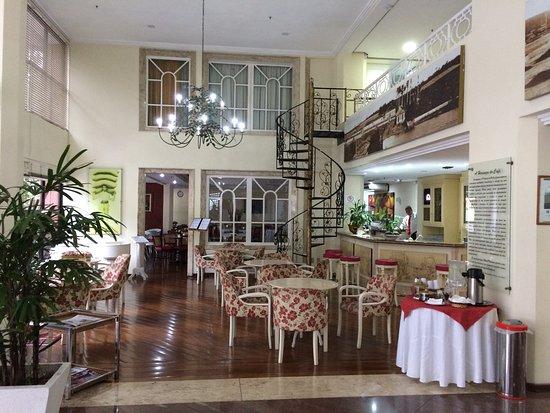 Hotel Dan Inn Cambui