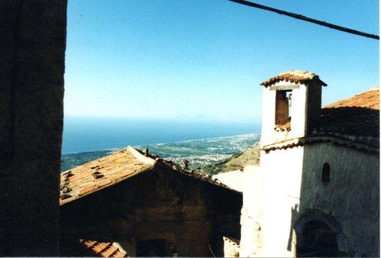 San Marco d'Alunzio.