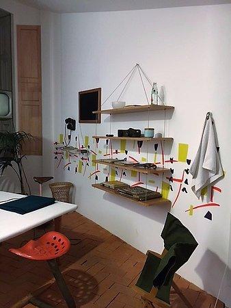 Milano, Studio Museo Achille Castiglioni