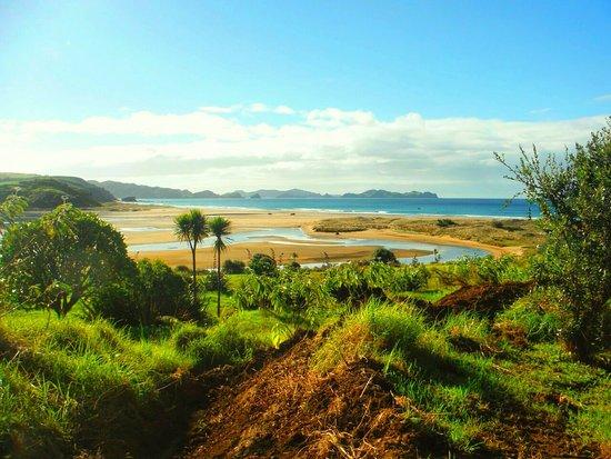 Cocozen Lodge and Spa : Takou Bay Beach, 4mn drive form Cocozen