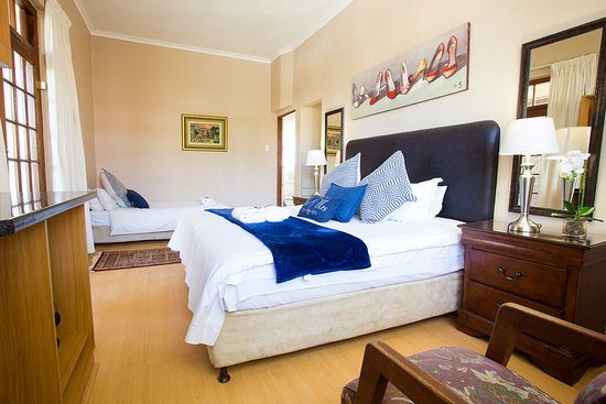Worcester, South Africa: Room 6