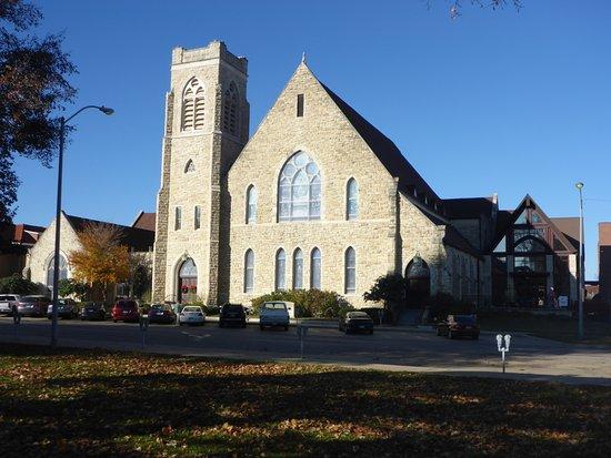 First Presbyterian Church Topeka