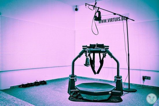 Virtuis VR-Arcade