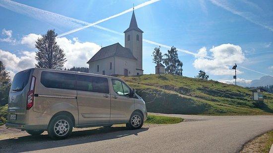 Bovec, Σλοβενία: Day Tour - Logarska dolina, Podolseva