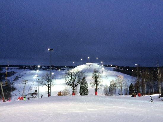Leonid Tyagachev Mountain Ski Club