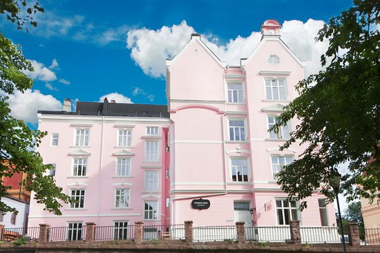 Frogner House Apartments - Oscars gate 86