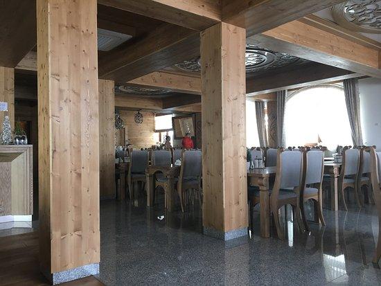 Bialka Tatrzanska, بولندا: Wnętrza