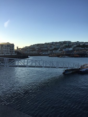Brixham, UK: photo4.jpg