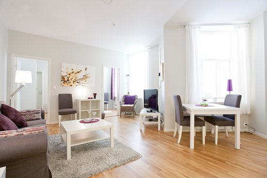 Frogner House Apartments - Parkveien 62C