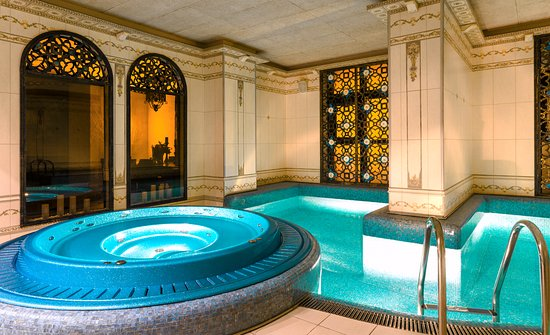 Parpalace Spa