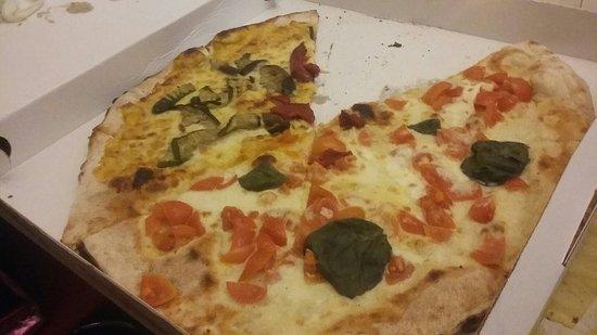 Pizzeria Capolinea 2.0: 20170119_215727_large.jpg