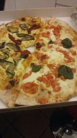 Pizzeria Capolinea 2.0: 20170119_215257_large.jpg