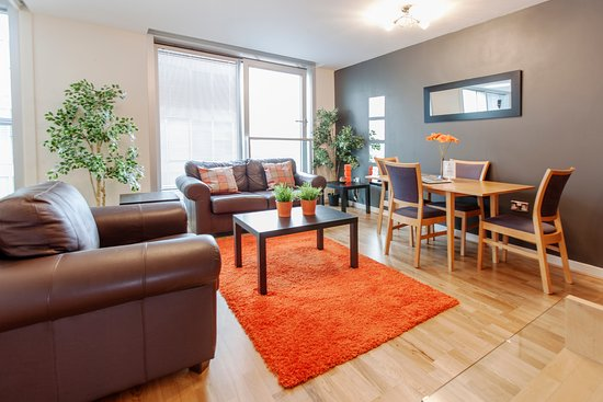 Savvy Serviced Apartments