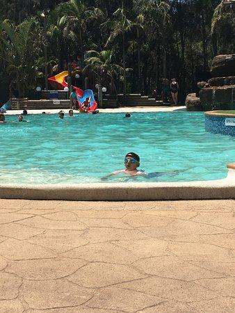 NRMA Ocean Beach Holiday Park: photo0.jpg