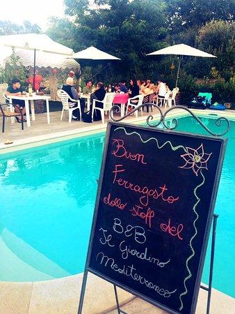 Acquaviva Picena, Italy: Ferragosto 2016 con i nostri affettuosi clienti