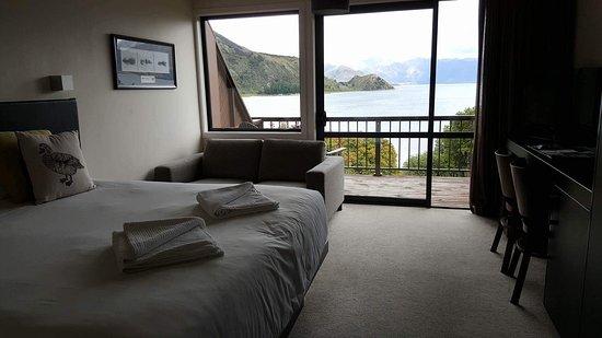 Lake Hawea, Nueva Zelanda: photo0.jpg