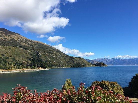 Lake Hawea, Nueva Zelanda: photo4.jpg