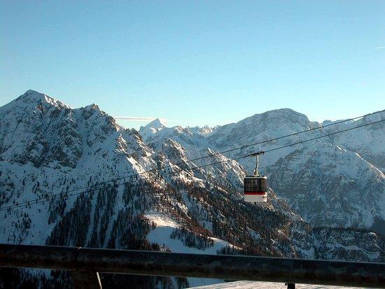Brunico, Italia: vista