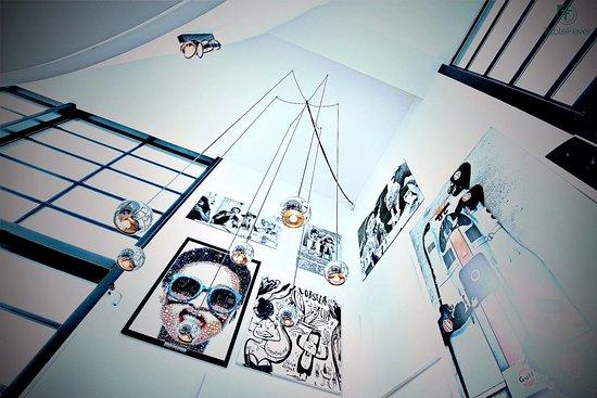 Turnhout, Belgia: Kunstwerken by Paul Janssen galerie