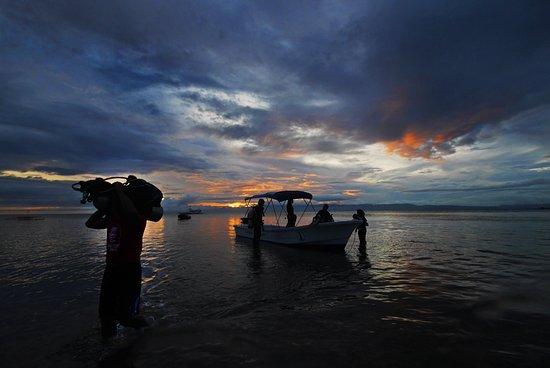 Zdjęcie Cabilao Island