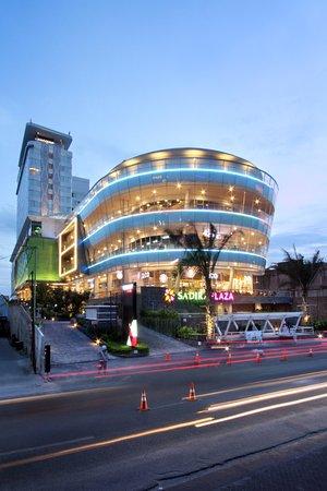 Tangram Hotel Pekanbaru