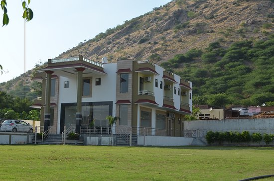 Virasat A Perfect Holiday Home