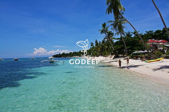 GoDeep Philippines - Diving Center