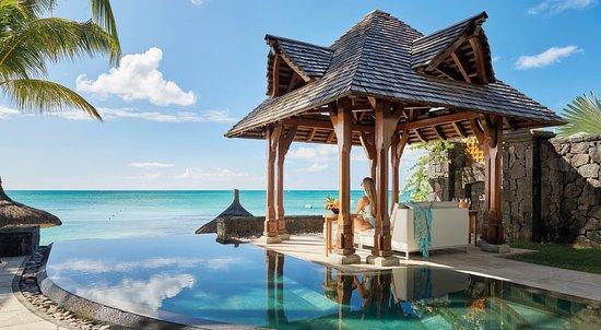 Royal Palm Beachcomber Luxury Mauritius