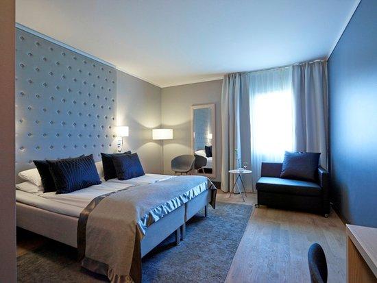 Tyrifjord Hotell: Hotellrom