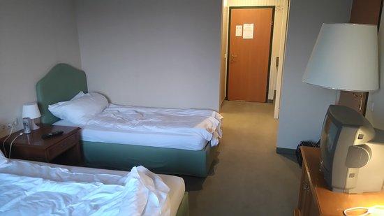 Hotel am Sachsengang