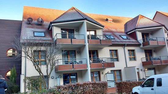 Photo of Residence Le Domaine du Golf Ammerschwihr
