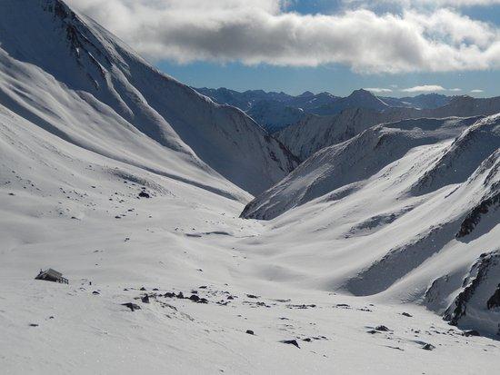 Fiss, Austria: Masnergebied