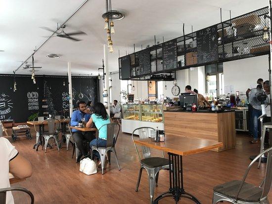 Cafe de la presse port louis restaurant reviews phone number photos tripadvisor - Restaurants in port louis mauritius ...