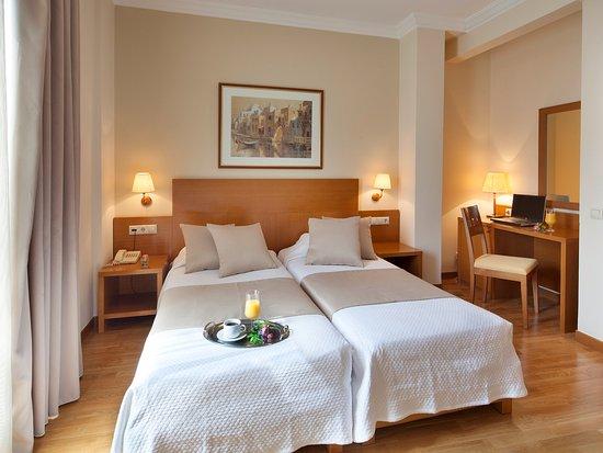 阿托斯酒店照片