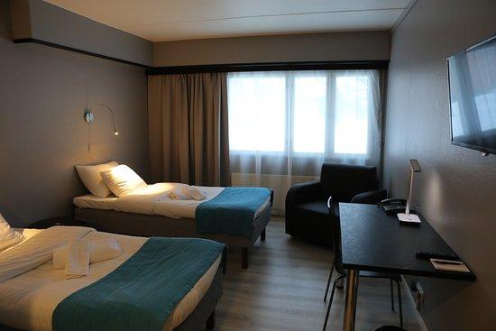 Photo of Hotelli Nukkumatti Kokkola