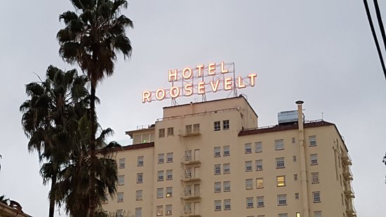 The Hollywood Roosevelt: 20170105_171441_large.jpg