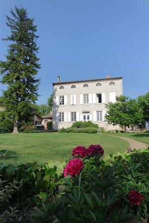 Villa Rhôna